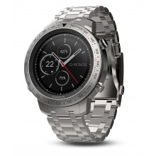 Fenix Chronos - Steel with Brushed Stainless Steel Watch Band