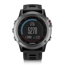 Fenix3 Gray Performer Bundle