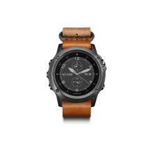 Fenix3, Sapphire, Gray with Leather and Nylon Straps